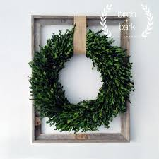 Preserving Tree Branches For Decoration Indoor Wreath Etsy