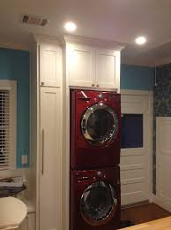 103 best Stacking washer dryer images on Pinterest | Laundry rooms ...