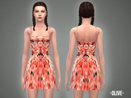 Sims 4 dress downloads » Sims 4 Updates » Page 1823 of 2120
