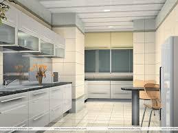 Interior Of Kitchen With Inspiration Design  Fujizaki - Kitchen interiors