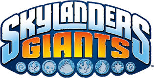 Image - Skylanders-Giants-Logo.png | Logopedia | FANDOM powered by Wikia
