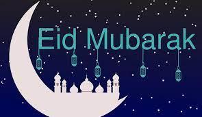 Eid mubarak ne demek? Eid mubarak ne anlama geliyor? İşte eid mubarakın  Türkçe anlamı - Son Dakika Günün Haberleri
