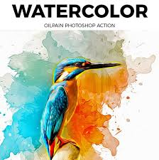 Photoshop Watercolor Filter Watercolor Photoshop At Paintingvalley Com Explore
