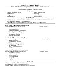 Life Insurance Resume Samples Resume For Your Job Application