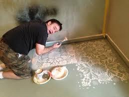 ... Painting Floors Great Brooks Painting The Floor Bella Tucker Decorative  Finishes ...