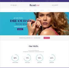 beauty make up artist responsive wordpress theme 58 788x778 free demo