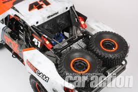 The Traxxas Unlimited Desert Racer Will Blow Your Mind Rc