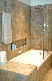 great tub shower tile idea bathtub surround bathroom and picture installation layout image pic pattern