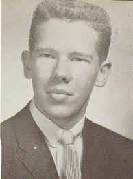 Arnold Jensen McPherson (1941-1994) - Find A Grave Memorial