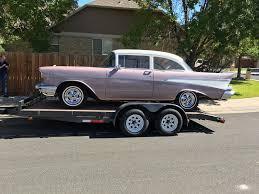 My 57 210 - Betty Lu - TriFive.com, 1955 Chevy 1956 chevy 1957 ...