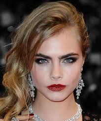 you need to see cara delevingne s beauty evolution
