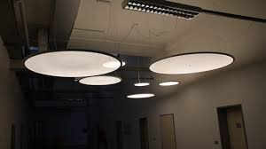 Eos Light Panel Systems Eos Circular And Eos System On Off