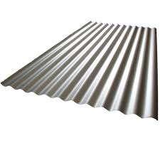 galvanised iron corrugated roofing sheet width 1250mm
