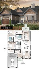Mini Farm House Design Master Suite 2 Bedroom Huge Kitchen Mud Room Fireplace
