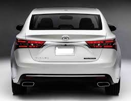 All New 2017 Toyota Avalon Hybrid Price 2016 2017 Car Reviews with ...