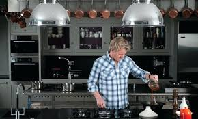 chef kitchen renowned chefs kitchens that spice up your space life com chef kitchen ideas daily
