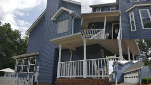 how to paint over vinyl siding
