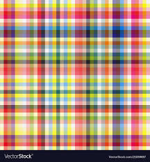Chequered Pattern Cool Chequered Background Seamless Pattern Royalty Free Vector