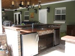 Summer Kitchen Door County Astounding Summer Kitchens Images Design Ideas Tikspor