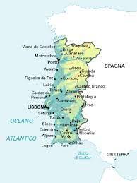 Spagna e portogallo mappa stavi programmando un viaggio nella penisola iberica? Portogallo Stato Sapere It