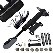 bicycle repair kits bag portable