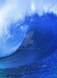 Ocean Wave Background Ocean Wave Background By Anticodex On Deviantart