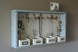 spool knob jewelry storage a time for everything