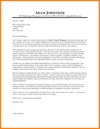 Awesome Collection Of Sample Cover Letter Child Care Director Sample