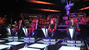 The Voice Season 5 Premiere Blind Auditions Begin Christina and