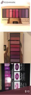 M S De 25 Ideas Incre Bles Sobre Loreal Lip Palette En Pinterest