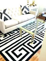 black and white greek key rug it sok rh itsok me outdoor rugs greek key outdoor