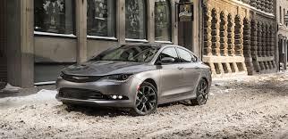 2018 chrysler 200. Exellent 2018 Inside 2018 Chrysler 200