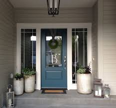 blue door house. Uncategorized Front Door Colors For Gray House Amazing My Suite Bliss The Exterior Pics Of Blue T