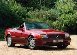 This car has the internal code r129 and was built between 1989 and 2001. Used Mercedes Benz Sl Class Convertible 1989 2002 Review Parkers