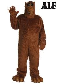 lilly munster costume plus size alf costume alf halloween costumes for adults