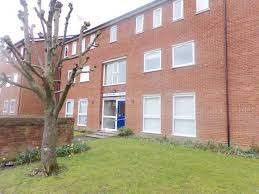 Front Of Lee House, Mikern Close, Bletchley, Milton Keynes MK2