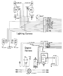 wiring diagrams wiring harness 15kb page 1 low res