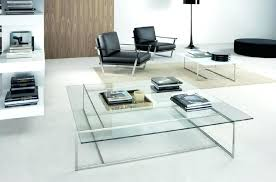 contemporary glass coffee table modern coffee table accessories modern glass coffee tables italian