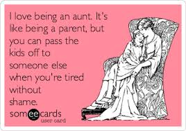 Quotes About Being An Aunt Simple Being An Aunt Google Search Quotes Stuff Pinterest Aunt