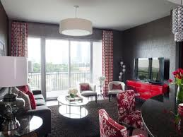 Designers Best Budget Friendly Living Room Updates Living Room And Dining Room  Decorating Ideas And Design Decorating On A Dime Ideas