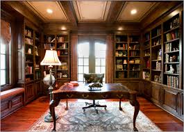 high style furniture library bookcase home elegant beautiful home office interiors 30 classic home library design bookcases for home office