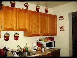 apple kitchen decor. apple kitchen decor o