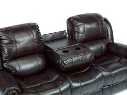 electric recliners on sale. Power Recliners Leather Downtown Reclining Console Loveseat DMCZLJC Electric On Sale R