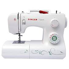 Singer Sewing Machine Talent