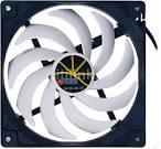 Вентилятор Titan TFD-14025H12ZP/KE(RB), 140х140х25