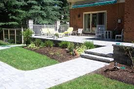 wood patio ideas on a budget. Raised Patio Decking Wood Ideas On A Budget