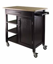 Kitchen Cabinet With Wheels Awesome Portable Kitchen Cabinets On Kitchen Cart Storage Portable