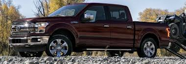 Ford F 150 Wheelbase Chart How Much Horsepower Torque Does The 2019 Ford F 150 Have