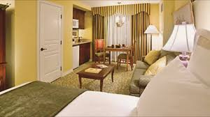 Marriott Two Bedroom Suite 01534 Marriott Grand Chateau Timeshare For Sale And Rent Youtube