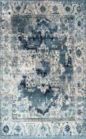 blue vintage rug favorite budget friendly blue vintage rugs nuloom vintage distressed blue rug 8 x blue vintage rug